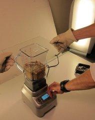 sprzęt AGD - robot kuchenny