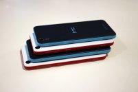 telefony, smartfony
