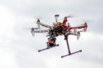 mały dron