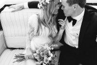 profesjonalna sesja ślubna
