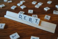 dług - debt