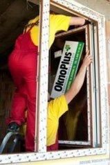 Ekipa montująca okna powinna przejść specjalne przeszkolenie