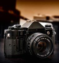 Lens Foto